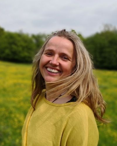 Magdalena Atkinson